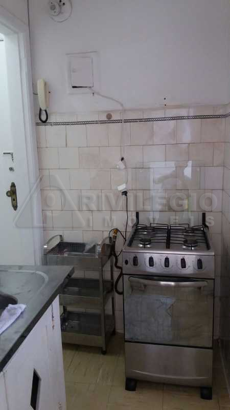 6 - Apartamento À VENDA, Urca, Rio de Janeiro, RJ - COAP10542 - 7