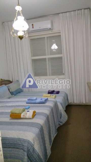 Ipanema três quartos - Apartamento À VENDA, Ipanema, Rio de Janeiro, RJ - COAP30130 - 13