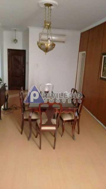 Ipanema três quartos - Apartamento À VENDA, Ipanema, Rio de Janeiro, RJ - COAP30130 - 7