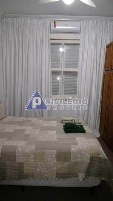 Ipanema três quartos - Apartamento À VENDA, Ipanema, Rio de Janeiro, RJ - COAP30130 - 12