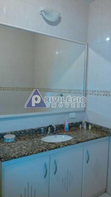 Ipanema três quartos - Apartamento À VENDA, Ipanema, Rio de Janeiro, RJ - COAP30130 - 21