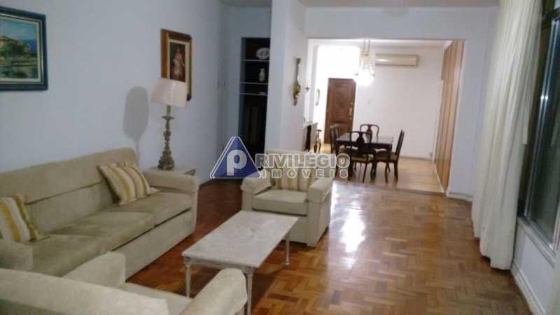 Ipanema três quartos - Apartamento À VENDA, Ipanema, Rio de Janeiro, RJ - COAP30130 - 1