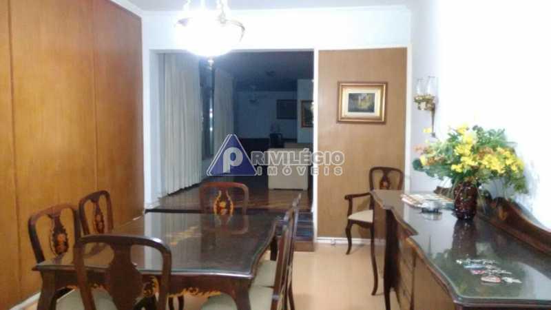 Ipanema três quartos - Apartamento À VENDA, Ipanema, Rio de Janeiro, RJ - COAP30130 - 3