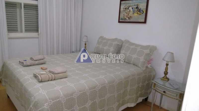 Ipanema três quartos - Apartamento À VENDA, Ipanema, Rio de Janeiro, RJ - COAP30130 - 14