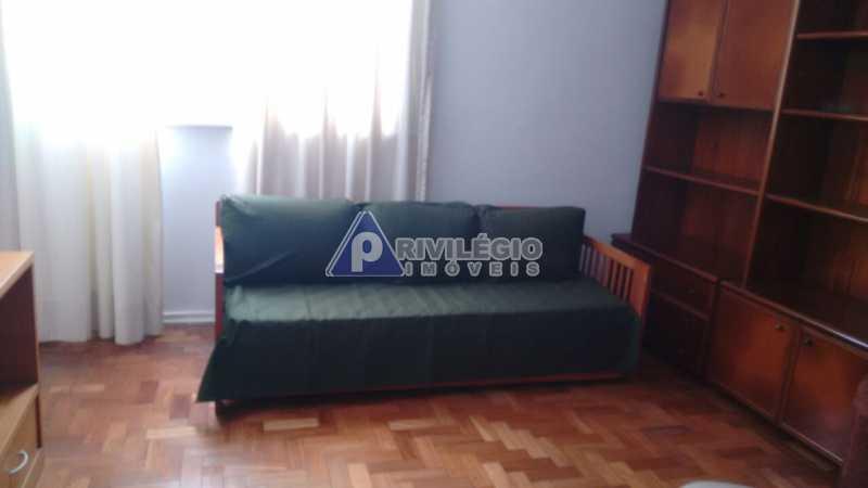 Ipanema três quartos - Apartamento À VENDA, Ipanema, Rio de Janeiro, RJ - COAP30130 - 8