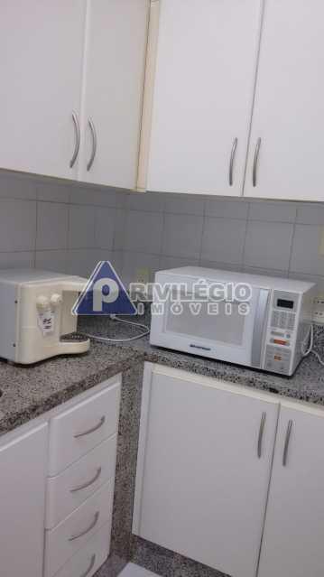 Ipanema três quartos - Apartamento À VENDA, Ipanema, Rio de Janeiro, RJ - COAP30130 - 18