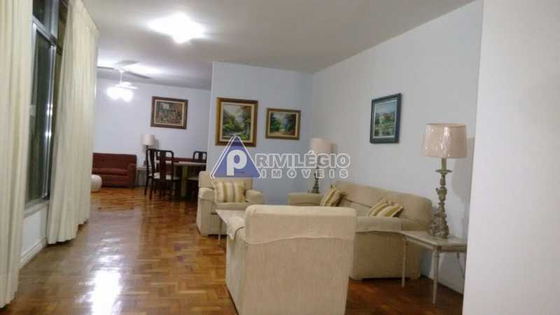 Ipanema três quartos - Apartamento À VENDA, Ipanema, Rio de Janeiro, RJ - COAP30130 - 5