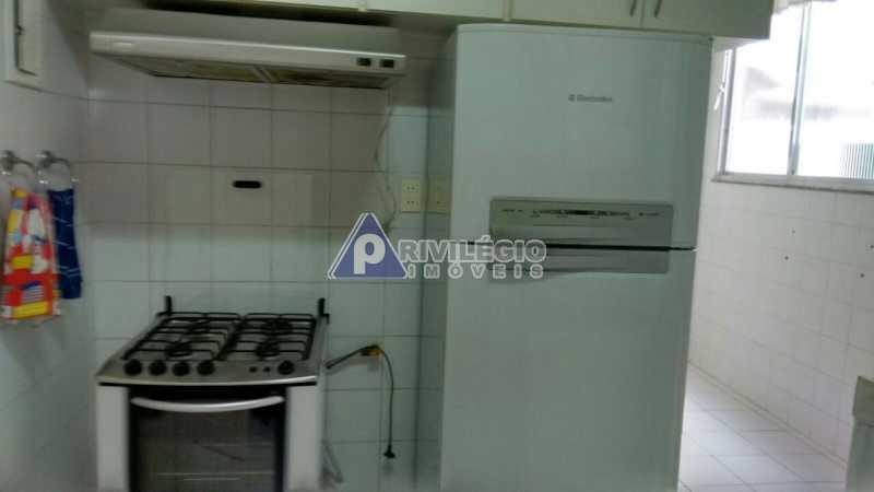 Ipanema três quartos - Apartamento À VENDA, Ipanema, Rio de Janeiro, RJ - COAP30130 - 17