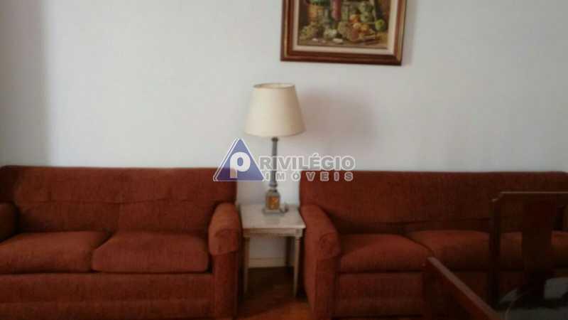 Ipanema três quartos - Apartamento À VENDA, Ipanema, Rio de Janeiro, RJ - COAP30130 - 10