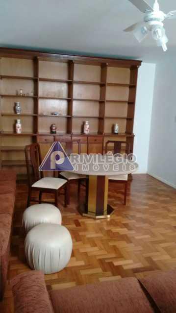 Ipanema três quartos - Apartamento À VENDA, Ipanema, Rio de Janeiro, RJ - COAP30130 - 11