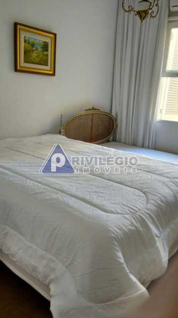 Ipanema três quartos - Apartamento À VENDA, Ipanema, Rio de Janeiro, RJ - COAP30130 - 16