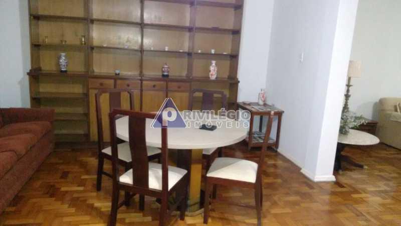 Ipanema três quartos - Apartamento À VENDA, Ipanema, Rio de Janeiro, RJ - COAP30130 - 9