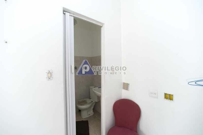 Casa Flamengo - Casa À Venda - Flamengo - Rio de Janeiro - RJ - BTCA70004 - 17