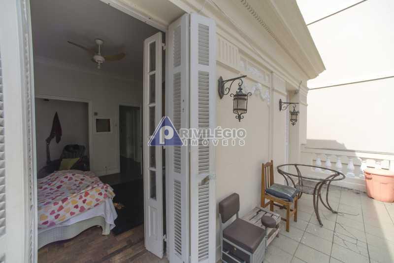 Casa Flamengo - Casa À Venda - Flamengo - Rio de Janeiro - RJ - BTCA70004 - 10