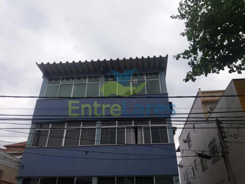 IMG-20180830-WA0007 - Apartamento no Moneró 2 quartos sendo um planejado, cozinha planejada, dependência completa, 1 vaga de garagem. Rua Tito Lívio. - ILAP20378 - 1