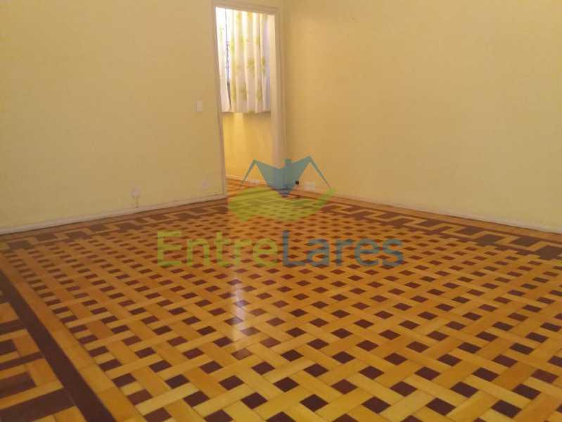 IMG-20180830-WA0011 - Apartamento no Moneró 2 quartos sendo um planejado, cozinha planejada, dependência completa, 1 vaga de garagem. Rua Tito Lívio. - ILAP20378 - 4
