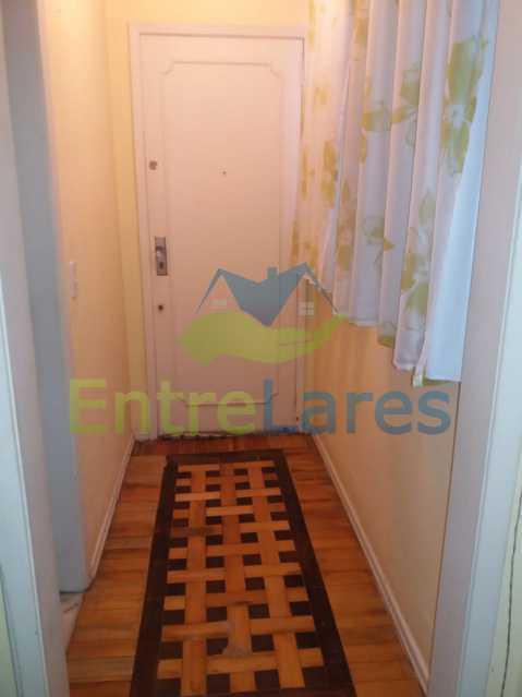 IMG-20180830-WA0014 - Apartamento no Moneró 2 quartos sendo um planejado, cozinha planejada, dependência completa, 1 vaga de garagem. Rua Tito Lívio. - ILAP20378 - 5