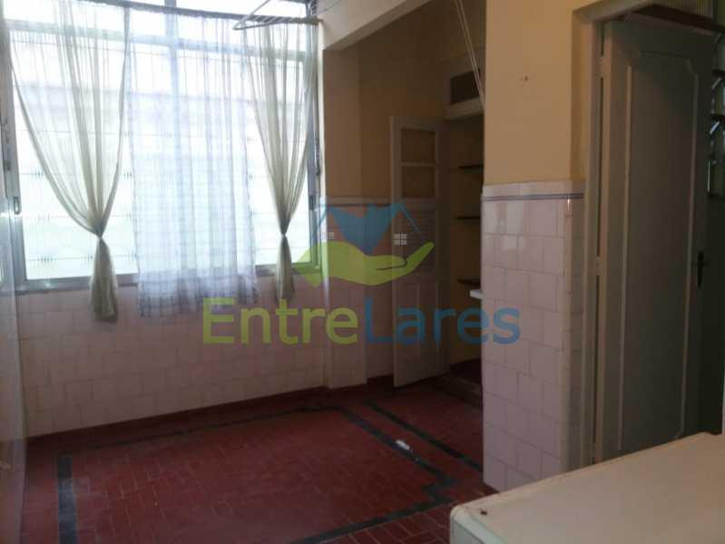 IMG-20180830-WA0017 - Apartamento no Moneró 2 quartos sendo um planejado, cozinha planejada, dependência completa, 1 vaga de garagem. Rua Tito Lívio. - ILAP20378 - 17