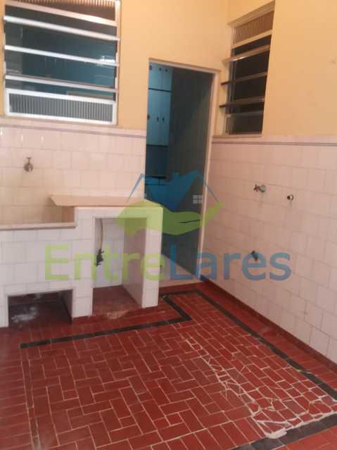 IMG-20180830-WA0018 - Apartamento no Moneró 2 quartos sendo um planejado, cozinha planejada, dependência completa, 1 vaga de garagem. Rua Tito Lívio. - ILAP20378 - 18