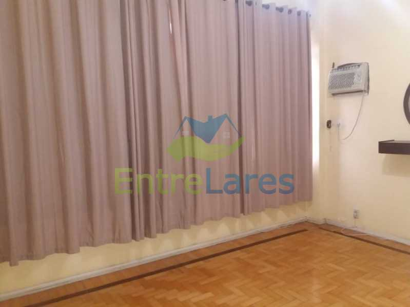 IMG-20180830-WA0023 - Apartamento no Moneró 2 quartos sendo um planejado, cozinha planejada, dependência completa, 1 vaga de garagem. Rua Tito Lívio. - ILAP20378 - 8