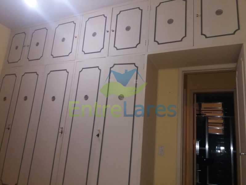 IMG-20180830-WA0028 - Apartamento no Moneró 2 quartos sendo um planejado, cozinha planejada, dependência completa, 1 vaga de garagem. Rua Tito Lívio. - ILAP20378 - 9