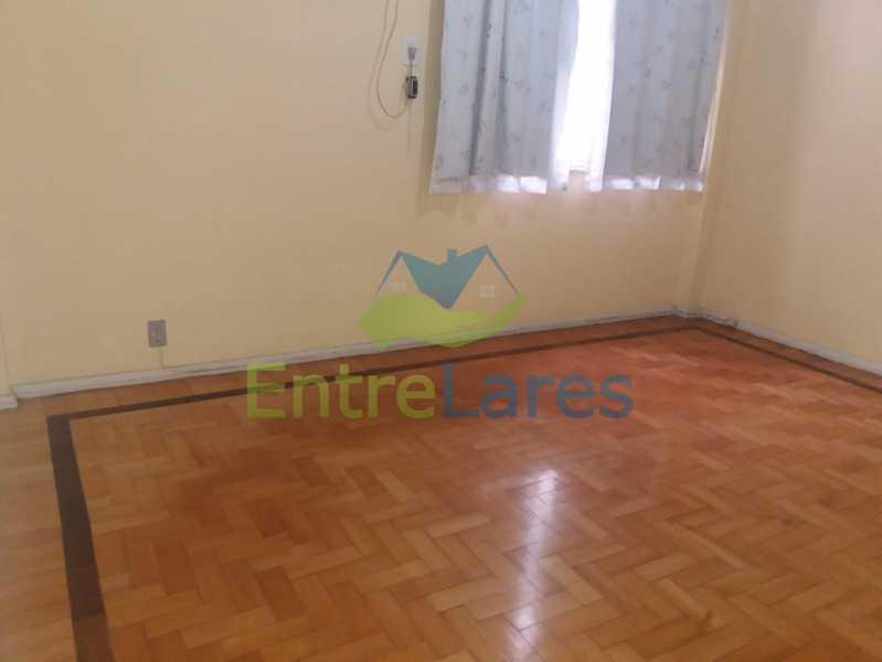 IMG-20180830-WA0031 - Apartamento no Moneró 2 quartos sendo um planejado, cozinha planejada, dependência completa, 1 vaga de garagem. Rua Tito Lívio. - ILAP20378 - 6