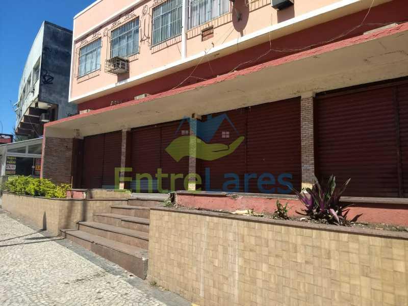 IMG-20180831-WA0019 - Loja comercial de 341m² no Jardim Guanabara, cozinha, banheiros, depósito, jirau. - ILLJ00006 - 3