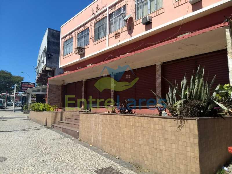 IMG-20180831-WA0020 - Loja comercial de 341m² no Jardim Guanabara, cozinha, banheiros, depósito, jirau. - ILLJ00006 - 4