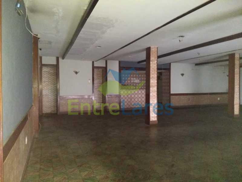 IMG-20180831-WA0024 - Loja comercial de 341m² no Jardim Guanabara, cozinha, banheiros, depósito, jirau. - ILLJ00006 - 9
