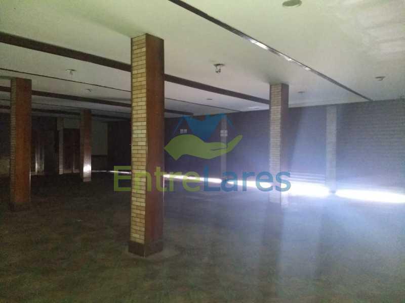IMG-20180831-WA0027 - Loja comercial de 341m² no Jardim Guanabara, cozinha, banheiros, depósito, jirau. - ILLJ00006 - 12