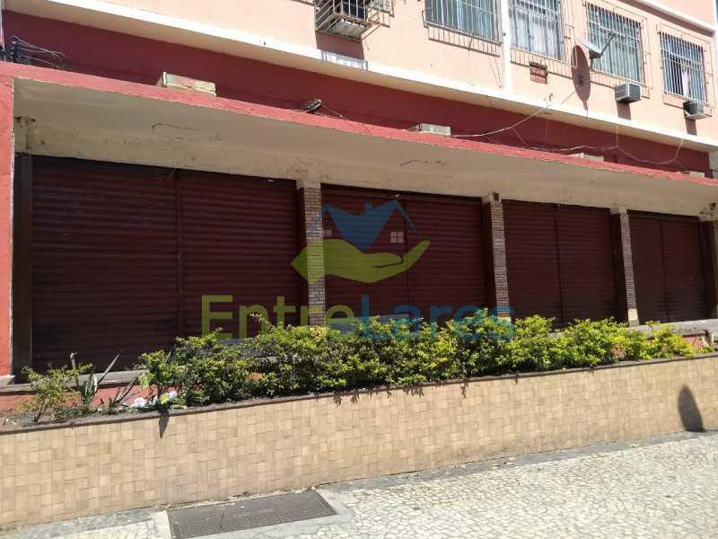 IMG-20180831-WA0028 - Loja comercial de 341m² no Jardim Guanabara, cozinha, banheiros, depósito, jirau. - ILLJ00006 - 1