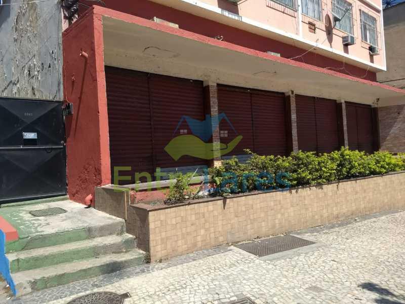 IMG-20180831-WA0032 - Loja comercial de 341m² no Jardim Guanabara, cozinha, banheiros, depósito, jirau. - ILLJ00006 - 5