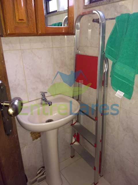 15. - Apartamento na Freguesia 3 quartos sendo 1 suíte, varanda, dependência completa, 2 vagas de garagem. Praia da Guanabara. - ILAP30243 - 14