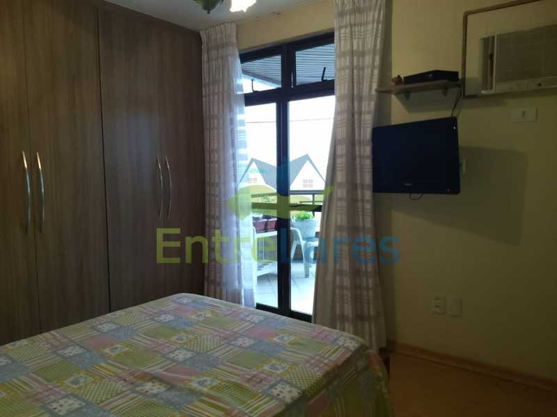 17. - Apartamento na Freguesia 3 quartos sendo 1 suíte, varanda, dependência completa, 2 vagas de garagem. Praia da Guanabara. - ILAP30243 - 16