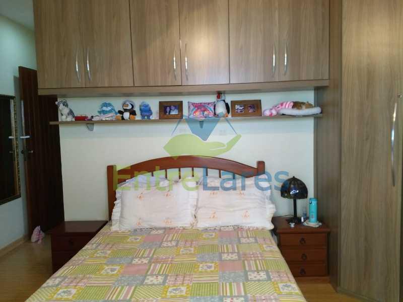 19. - Apartamento na Freguesia 3 quartos sendo 1 suíte, varanda, dependência completa, 2 vagas de garagem. Praia da Guanabara. - ILAP30243 - 18