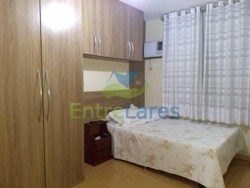 20. - Apartamento na Freguesia 3 quartos sendo 1 suíte, varanda, dependência completa, 2 vagas de garagem. Praia da Guanabara. - ILAP30243 - 19