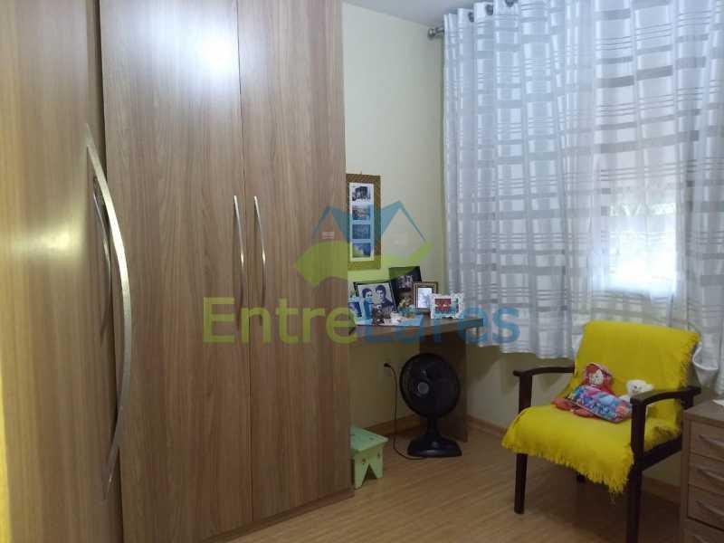 22. - Apartamento na Freguesia 3 quartos sendo 1 suíte, varanda, dependência completa, 2 vagas de garagem. Praia da Guanabara. - ILAP30243 - 21
