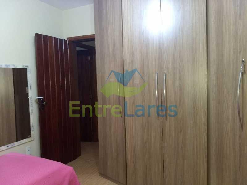 23. - Apartamento na Freguesia 3 quartos sendo 1 suíte, varanda, dependência completa, 2 vagas de garagem. Praia da Guanabara. - ILAP30243 - 22