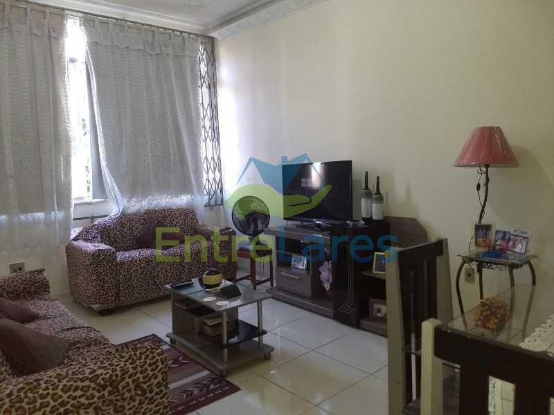 IMG-20180921-WA0011 - Apartamento no Moneró 2 quartos, cozinha planejada, lavanderia independente, 1 vaga de garagem. Estrada do Dendê - ILAP20383 - 1