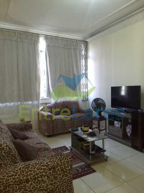 IMG-20180921-WA0015 - Apartamento no Moneró 2 quartos, cozinha planejada, lavanderia independente, 1 vaga de garagem. Estrada do Dendê - ILAP20383 - 6