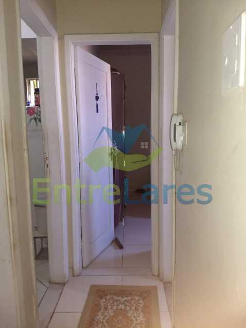 IMG-20180921-WA0020 - Apartamento no Moneró 2 quartos, cozinha planejada, lavanderia independente, 1 vaga de garagem. Estrada do Dendê - ILAP20383 - 7