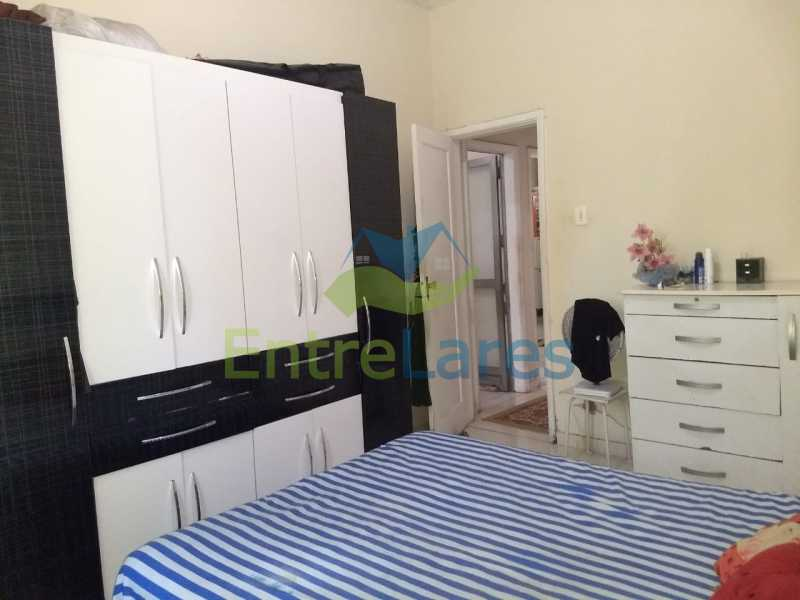 IMG-20180921-WA0021 - Apartamento no Moneró 2 quartos, cozinha planejada, lavanderia independente, 1 vaga de garagem. Estrada do Dendê - ILAP20383 - 8