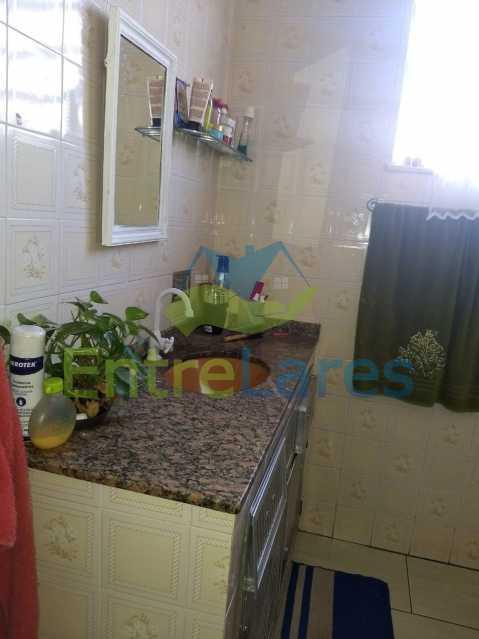IMG-20180921-WA0029 - Apartamento no Moneró 2 quartos, cozinha planejada, lavanderia independente, 1 vaga de garagem. Estrada do Dendê - ILAP20383 - 14