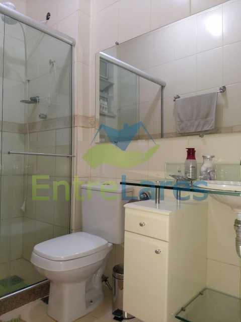 IMG-20181016-WA0011 - Apartamento na Portuguesa 2 quartos, varanda, box blindex, 1 vaga de garagem. Rua Fernando de Azevedo. - ILAP20388 - 14