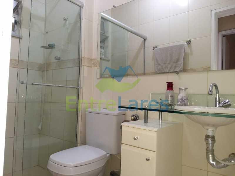 IMG-20181016-WA0012 - Apartamento na Portuguesa 2 quartos, varanda, box blindex, 1 vaga de garagem. Rua Fernando de Azevedo. - ILAP20388 - 13