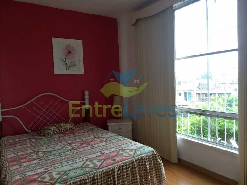 IMG-20181016-WA0013 - Apartamento na Portuguesa 2 quartos, varanda, box blindex, 1 vaga de garagem. Rua Fernando de Azevedo. - ILAP20388 - 6
