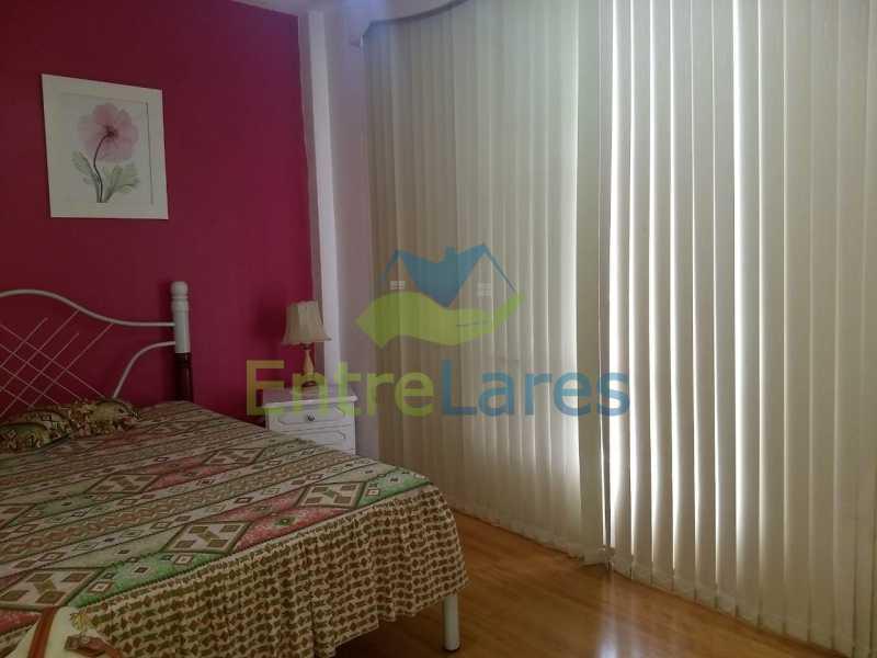 IMG-20181016-WA0015 - Apartamento na Portuguesa 2 quartos, varanda, box blindex, 1 vaga de garagem. Rua Fernando de Azevedo. - ILAP20388 - 7