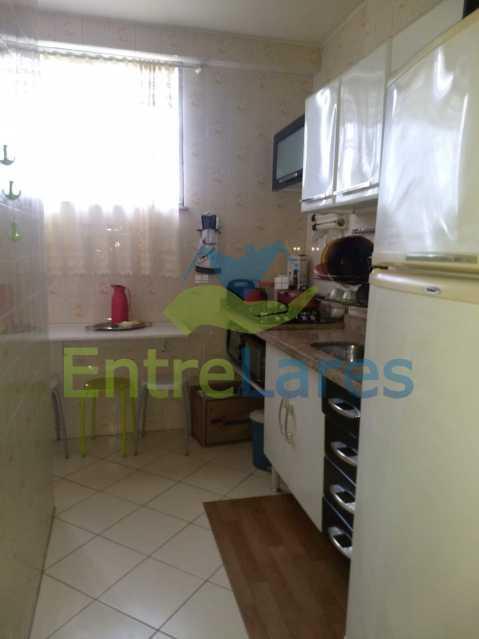 IMG-20181016-WA0016 - Apartamento na Portuguesa 2 quartos, varanda, box blindex, 1 vaga de garagem. Rua Fernando de Azevedo. - ILAP20388 - 15