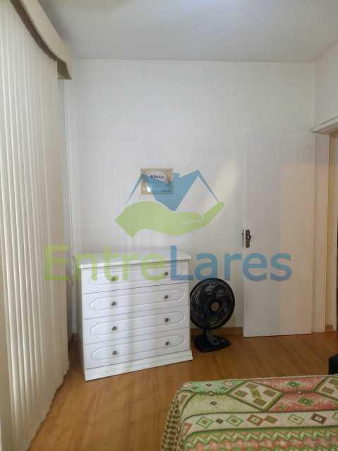 IMG-20181016-WA0017 - Apartamento na Portuguesa 2 quartos, varanda, box blindex, 1 vaga de garagem. Rua Fernando de Azevedo. - ILAP20388 - 12