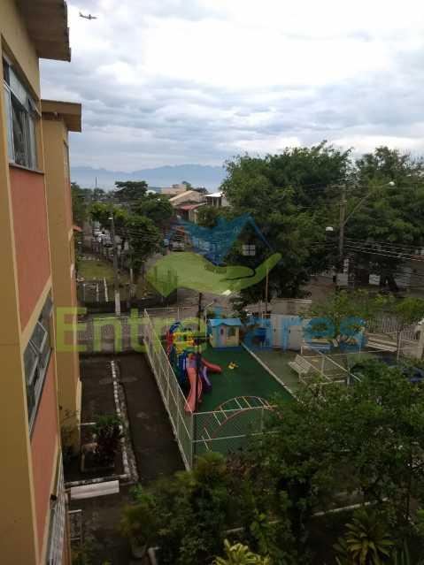 IMG-20181016-WA0018 - Apartamento na Portuguesa 2 quartos, varanda, box blindex, 1 vaga de garagem. Rua Fernando de Azevedo. - ILAP20388 - 17